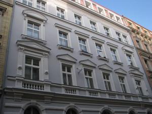 STARWORK_rekonstrukce fasády