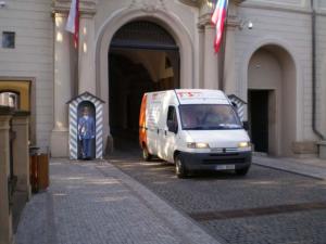 Sanace stropu Chrámu svatého Víta v Praze_Tesan_2